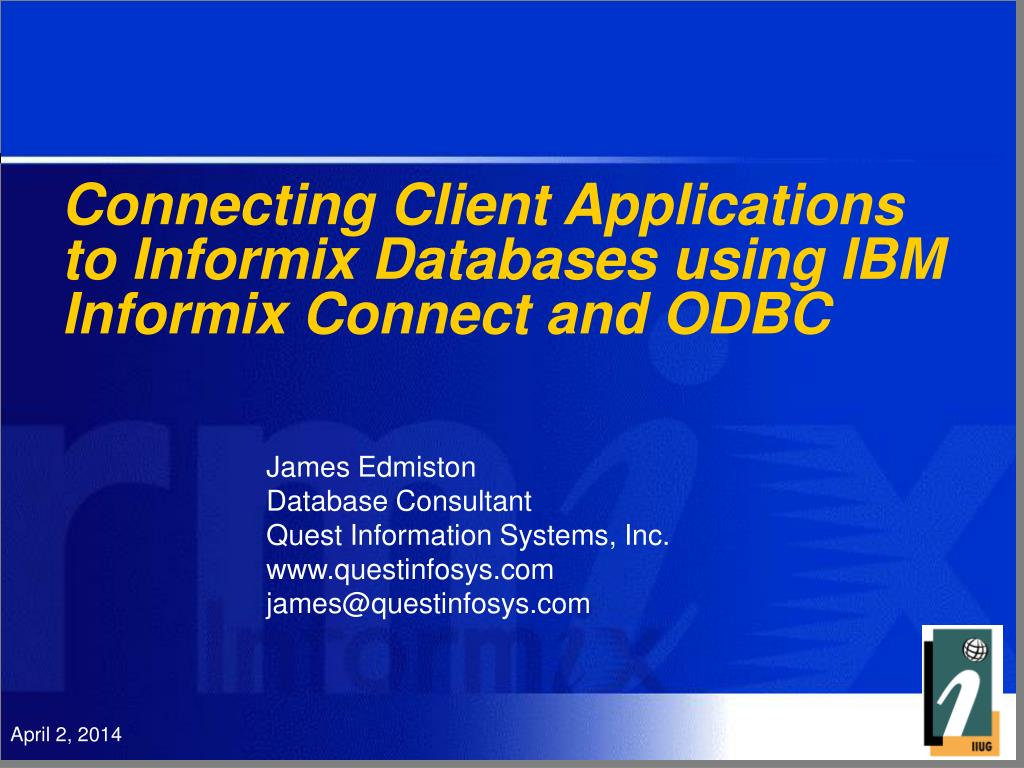 ibm informix odbc driver 32 bit download