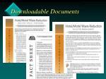 downloadable documents