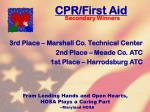 cpr first aid45