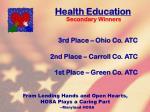 health education97