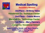 medical spelling12