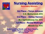 nursing assisting40