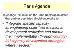 paris agenda18