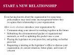 start a new relationship