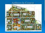 artstreet in context