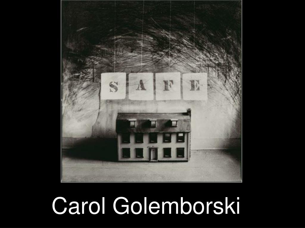 Carol Golemborski