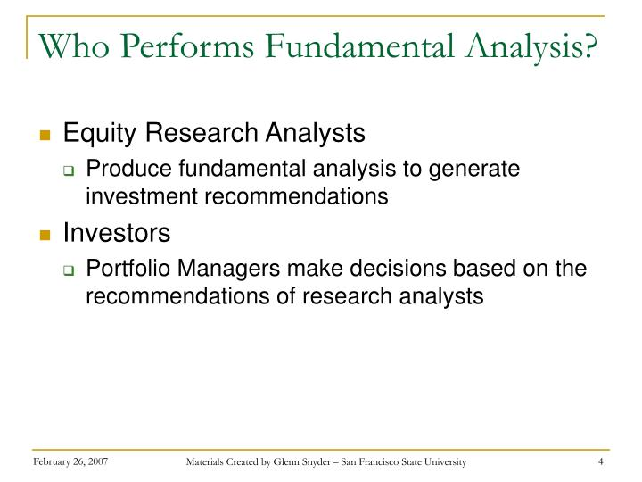 an introduction to the analysis of equity Introduction to financial statement analysis chapter 7 1 understand the relation between the expected return and risk of invest-  on equity (roe) and return on assets (roa) as measures of profitability, and the relation between these two measures 4 understand the insights gained by.