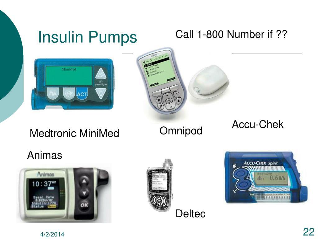 PPT - Diabetes 2012: Pump, Sensors, Current Medical Therapy