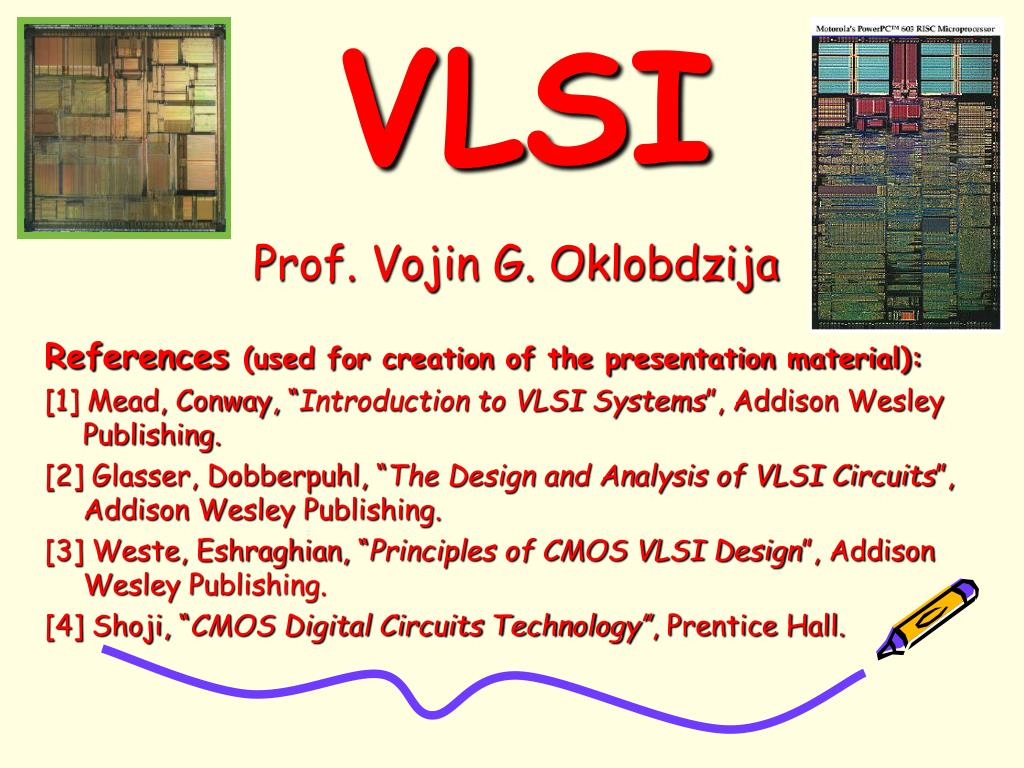 Ppt Vlsi Powerpoint Presentation Free Download Id 727338