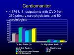 cardiomonitor