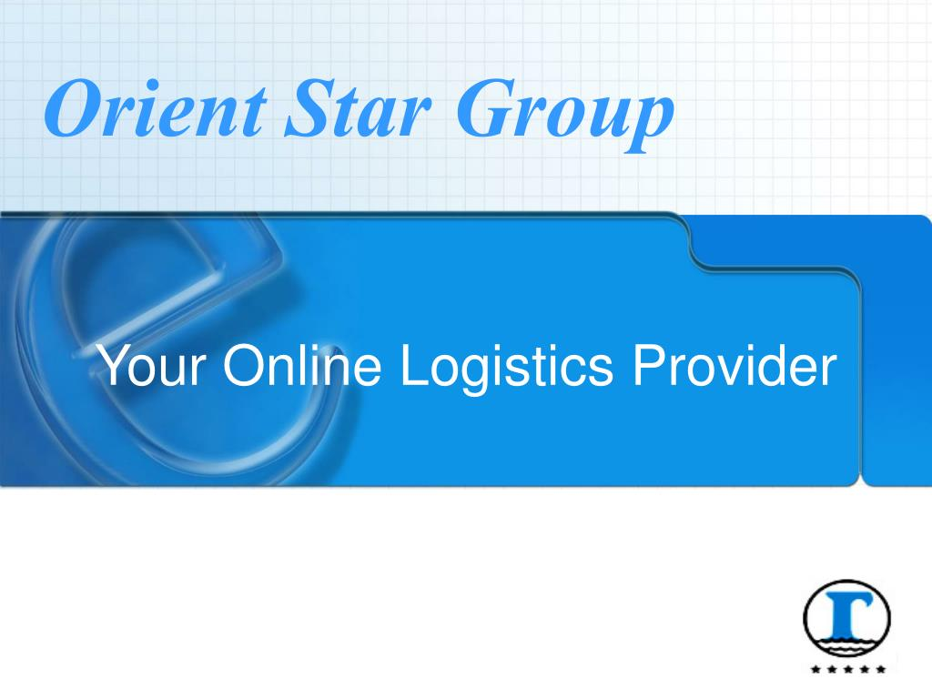 orient star group l.