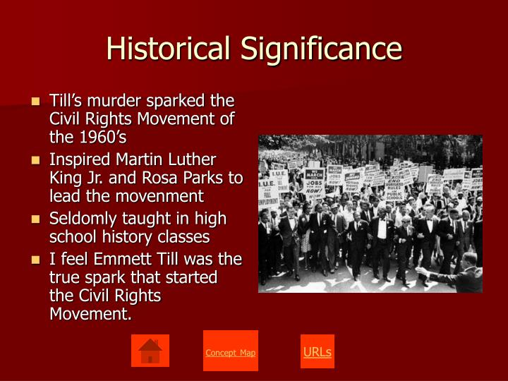 the significance and history of civil History of the mexican american civil rights movement, a four-part documentary series, corrects this oversight ground-breaking for the material it covers, the series is one of the few to address the history of mexican americans in general and that of the chicano movement in particular it is an indispensable resource for scholars and students.