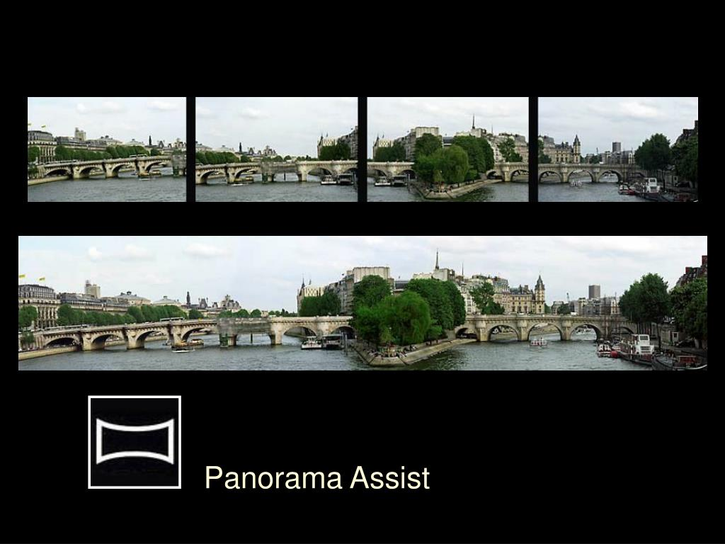 Panorama Assist