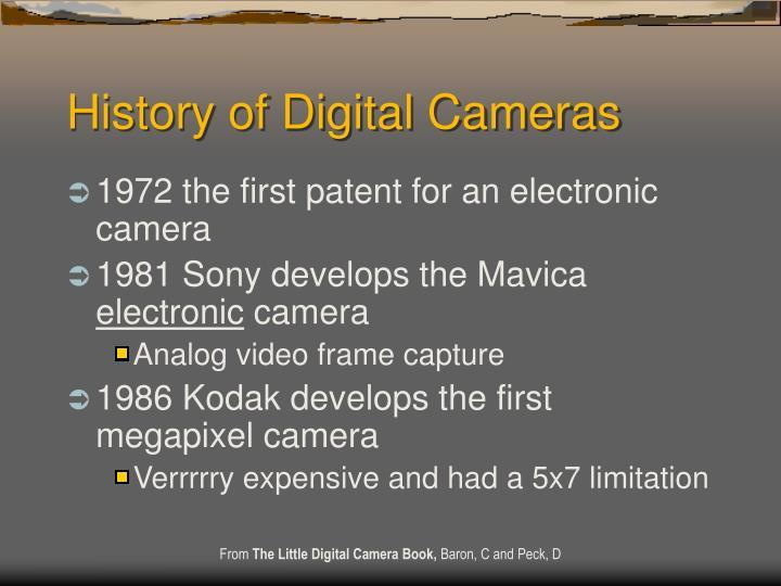 History of digital cameras3