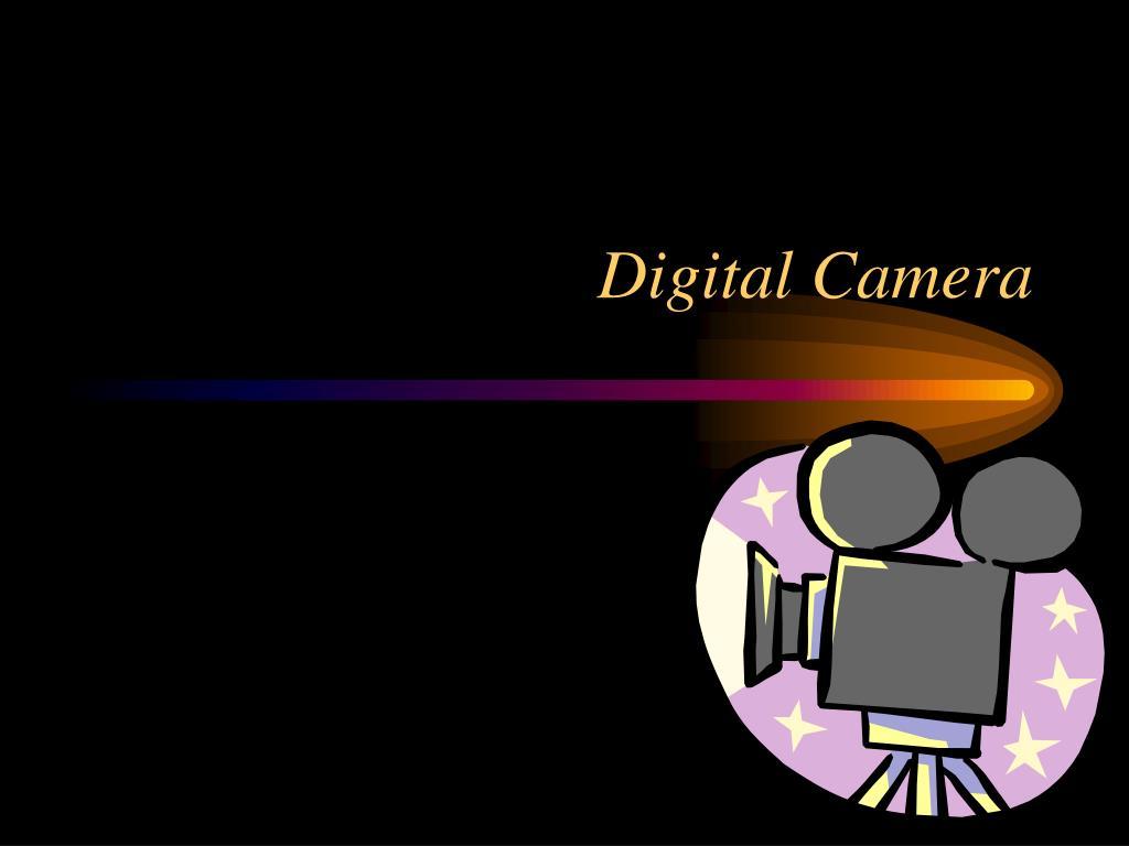 digital camera l.