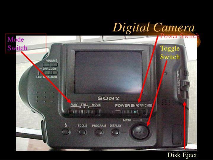 Digital camera3