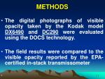 methods23