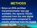 methods27