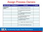 assign process owners7