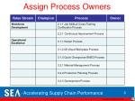 assign process owners8