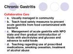 chronic gastritis37