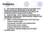 peritonitis80