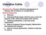 ulcerative colitis101