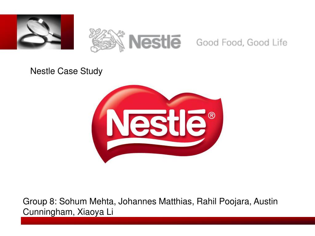 case study of nestle refrigerated foods contadina pasta pizza a Nestle refrigerated foods: contadina pasta & pizza (a) is a harvard business (hbr) case study on sales & marketing , fern fort university provides hbr case study assignment help for just $11 our case solution is based on case study method expertise & our global insights.