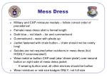 mess dress45