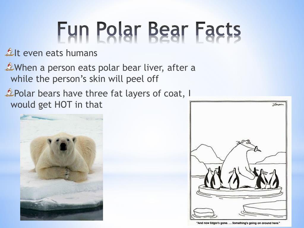 It even eats humans