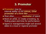 3 promoter