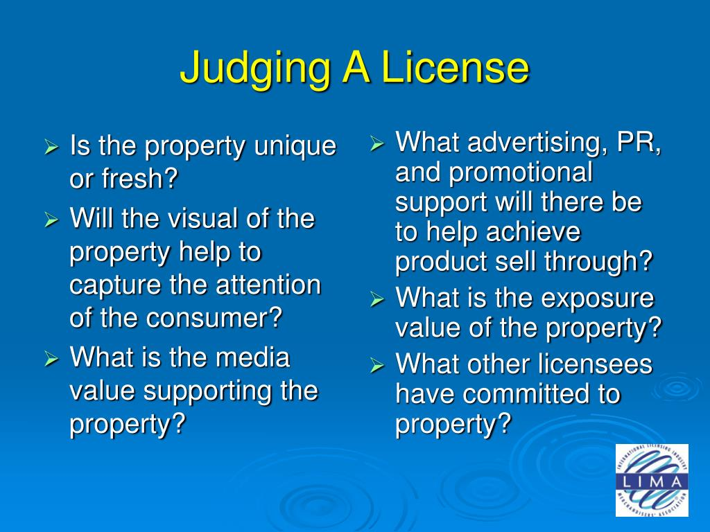 Is the property unique or fresh?