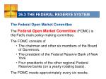 26 3 the federal reserve system53