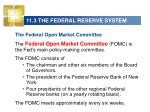 11 3 the federal reserve system55