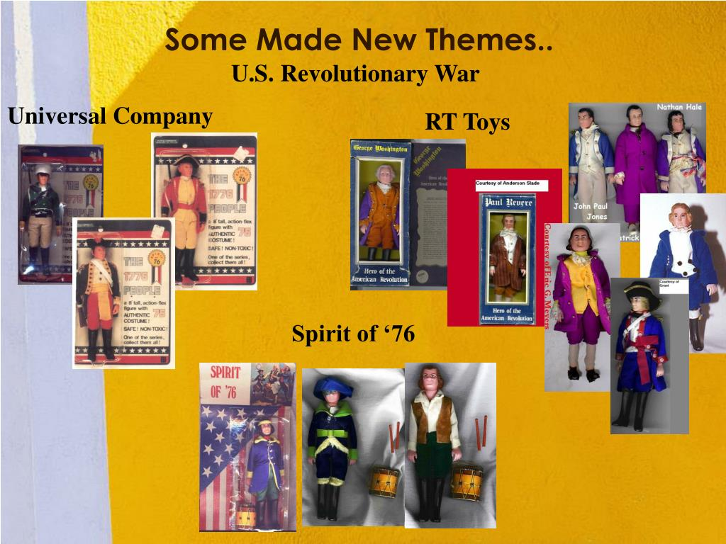 Some Made New Themes..