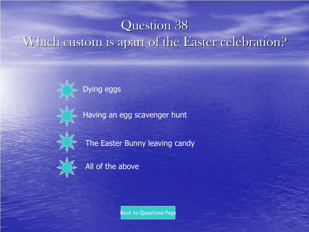 Question 38