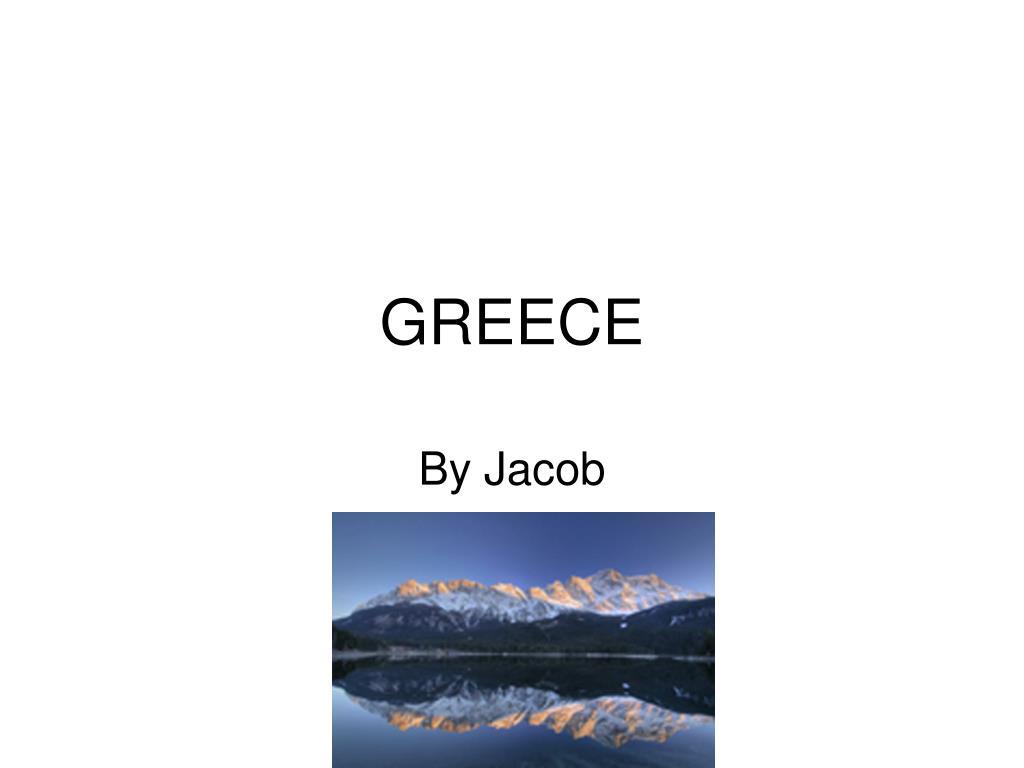 greece l.