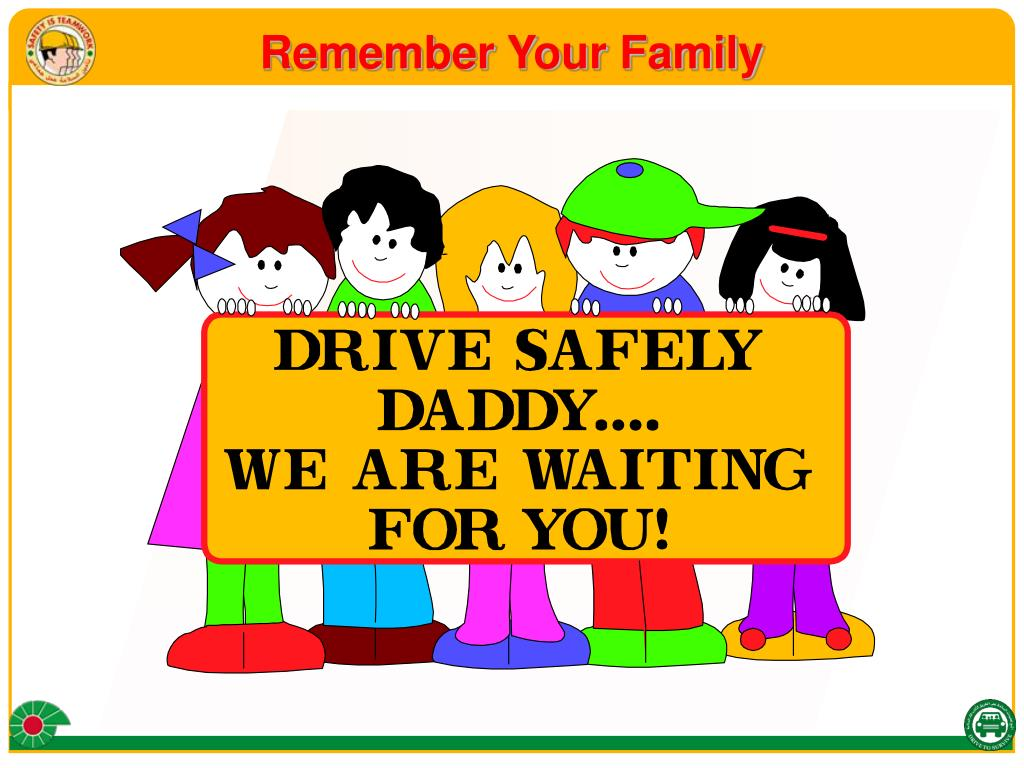 Remember Your Family