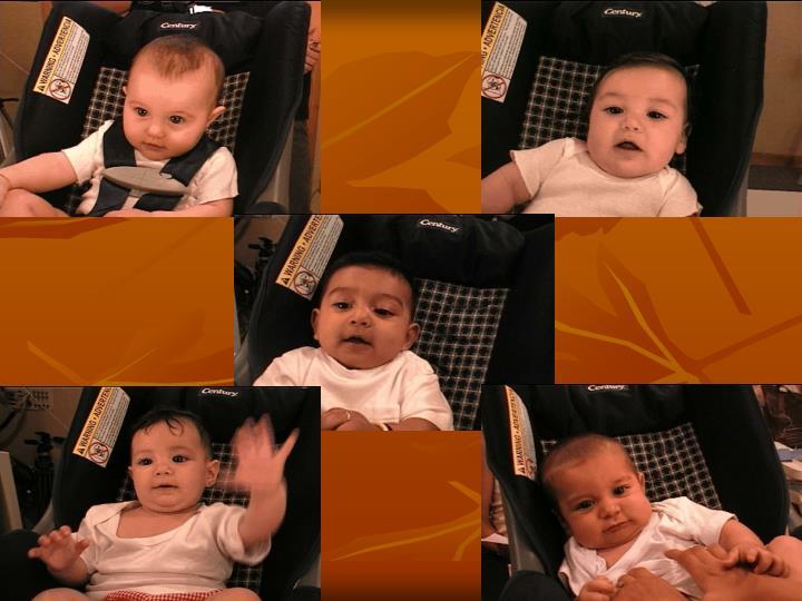 Infant smiling dynamics and perceived positive emotion d messinger t cassel z ambadar j cohn facial expressi