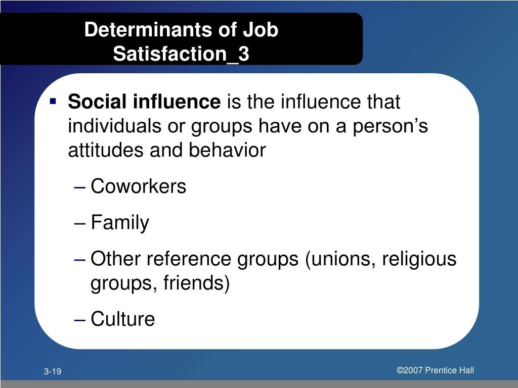 Determinants of Job Satisfaction_3