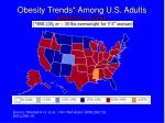 obesity trends among u s adults brfss 2001