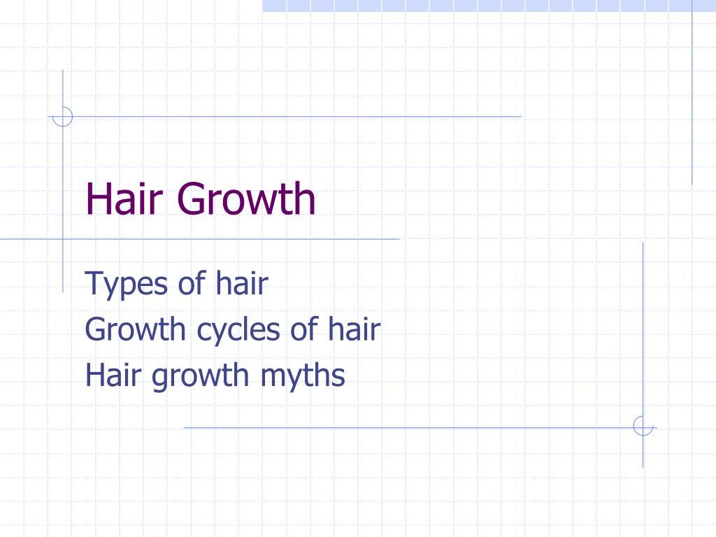 hair growth l.