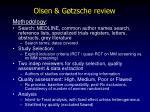 olsen g tzsche review59