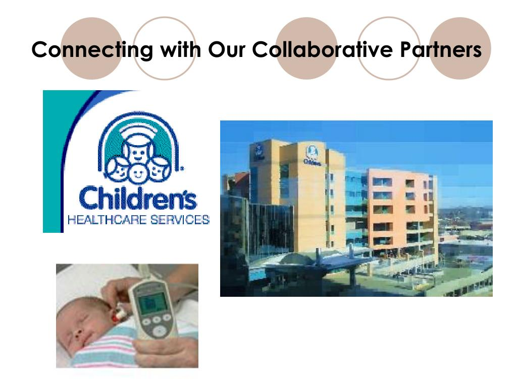 Connecting with Our Collaborative Partners