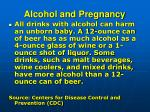 alcohol and pregnancy9