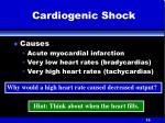 cardiogenic shock10