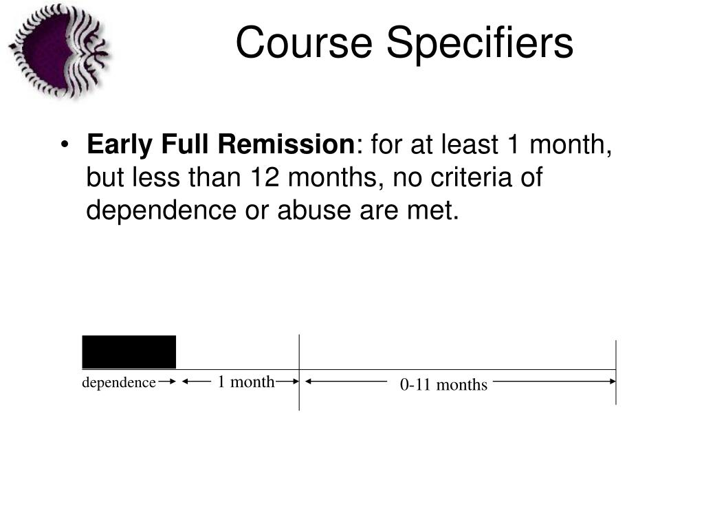 Course Specifiers