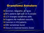granuloma annulare3