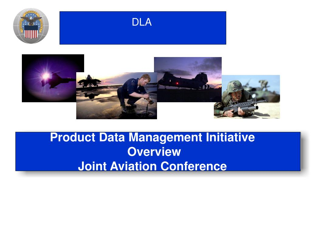 product data management initiative overview joint aviation conference