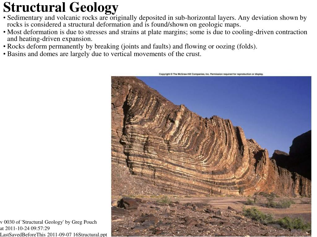 structural geology l.